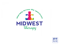 Midwest Therapy - logo and business card - Entry #15