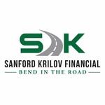 Sanford Krilov Financial       (Sanford is my 1st name & Krilov is my last name) Logo - Entry #607