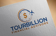 Tourbillion Financial Advisors Logo - Entry #306
