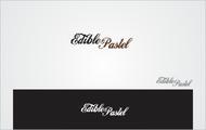 Edible Pastels Logo - Entry #41