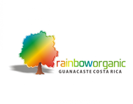 Rainbow Organic in Costa Rica looking for logo  - Entry #131