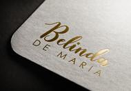 Belinda De Maria Logo - Entry #75