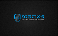 Digitas Logo - Entry #145