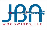 JBA Woodwinds, LLC logo design - Entry #58