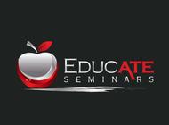 EducATE Seminars Logo - Entry #83