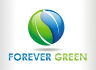 ForeverGreen Logo - Entry #51