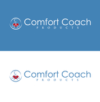 Comfort Coach Products Logo - Entry #7