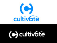 cultivate. Logo - Entry #22