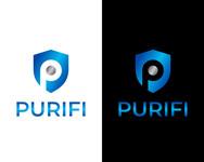 Purifi Logo - Entry #181