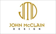 John McClain Design Logo - Entry #191