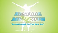 RestoreMeNow Logo - Entry #106