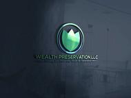 Wealth Preservation,llc Logo - Entry #170