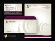 Business Card, Letterhead & Envelope Logo - Entry #37