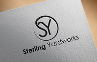 Sterling Yardworks Logo - Entry #73