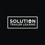 Solution Trailer Leasing Logo - Entry #103
