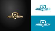Antisyphon Logo - Entry #567