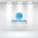 Continual Coincidences Logo - Entry #95