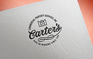Carter's Commercial Property Services, Inc. Logo - Entry #193