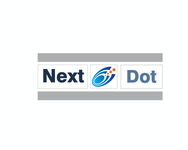 Next Dot Logo - Entry #218
