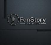 FanStory Classroom Logo - Entry #111