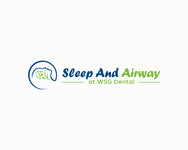 Sleep and Airway at WSG Dental Logo - Entry #182