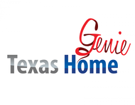 Texas Home Genie Logo - Entry #11