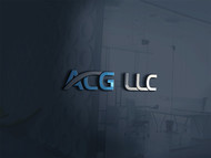 ACG LLC Logo - Entry #203