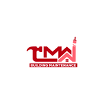 CMW Building Maintenance Logo - Entry #491