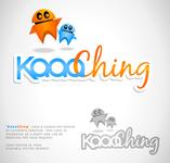 KaaaChing! Logo - Entry #118