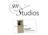 Still Moment Studios Logo needed - Entry #42