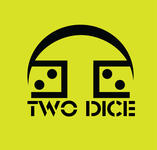 Two Dice Logo - Entry #77