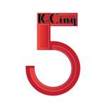 K-CINQ  Logo - Entry #92
