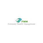 Fiduciary Wealth Management (FWM) Logo - Entry #98