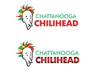 Chattanooga Chilihead Logo - Entry #57
