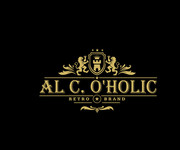 Al C. O'Holic Logo - Entry #68