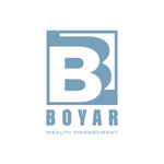 Boyar Wealth Management, Inc. Logo - Entry #68