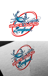 Rock Solid Seafood Logo - Entry #164