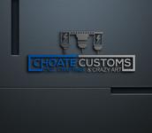 Choate Customs Logo - Entry #177