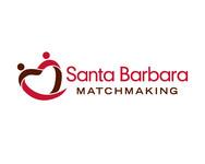Santa Barbara Matchmaking Logo - Entry #2