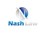 Nash Law LLC Logo - Entry #54