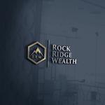 Rock Ridge Wealth Logo - Entry #434