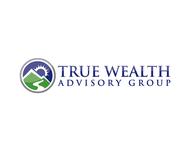 True Wealth Advisory Group Logo - Entry #24