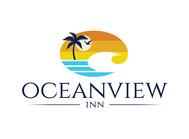 Oceanview Inn Logo - Entry #226