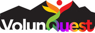 VolunQuest Logo - Entry #106