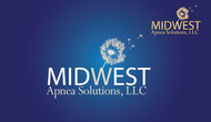 Midwest Apnea Solutions, LLC Logo - Entry #77