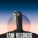 I Am Records Logo - Entry #14