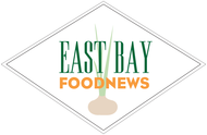 East Bay Foodnews Logo - Entry #11