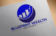Blueprint Wealth Advisors Logo - Entry #475