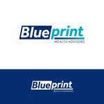 Blueprint Wealth Advisors Logo - Entry #249