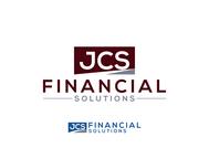 jcs financial solutions Logo - Entry #236